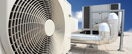 Klima- und Lüftungstechnik