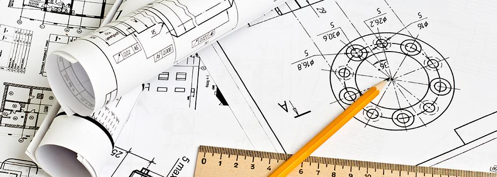 Planung von Bauprojekten